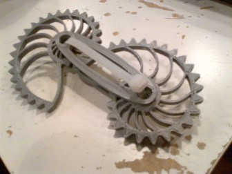 The biohacker.to really dig 3D printing.
